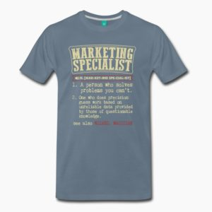 marketing-specialist-managing-director-t-shirt-t-shirts-men-s-premium-t-shirt